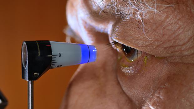 Researchers discover secret to avoiding glaucoma