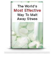 The World's Most Effective Way To Melt Away Stress