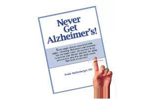 Never Get Alzheimer's