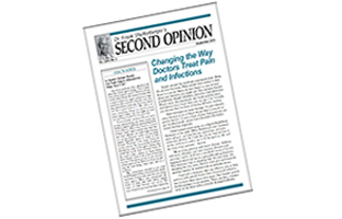 Second Opinion Newsletter